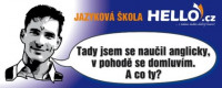 JAZYKOVÁ ŠKOLA HELLO.cz