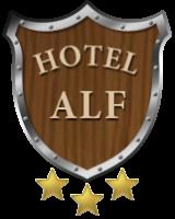 Hotel Alf ***