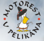MOTOREST U PELIKÁNA