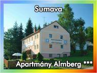 Apartmány Almberg ***
