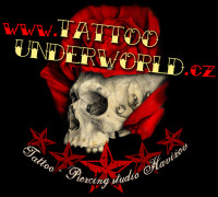 Tattoo underworld