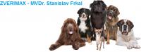 Veterinární ordinace – MVDr. Stanislav Frkal
