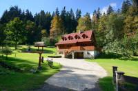 Karolinka – dřevěnice Slavonie