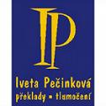 Profesionální překlady – Mgr. Iveta Pečinková
