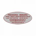 Procházka - Moravec