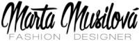 Marta Musilová - Fashion Designer