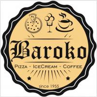 BAROKO Cukrárna & Pizzerie