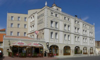 RENT POINT KGS, a.s. - Hotel Černý Orel