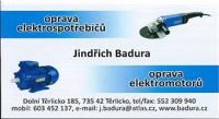 Jindřich Badura