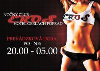 Eros Night Club