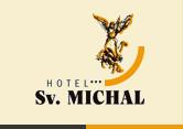 HOTEL sv. Michal ***