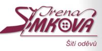 Irena Šimková – šití oděvů