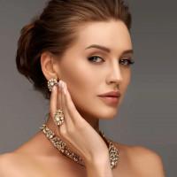 Strieborné šperky a bižutéria