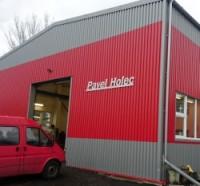 Pavel Holec s.r.o. – Servis a opravy energetických a teplárenských zařízení