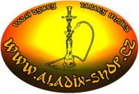 Vodní dýmky Aladin-Shop