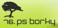 76. pionýrská skupina Borky
