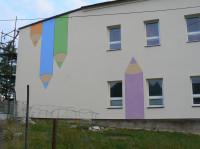 Martin Podhradský - malíř pokojů, Lanškroun