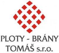 Ploty brány Tomáš, s.r.o.