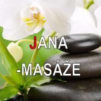 Jana – Masáže, České Budějovice