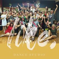 DANCE STUDIO LIKE s.r.o.