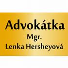 Advokátka Mgr. Lenka Hersheyová
