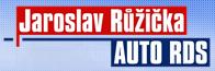 Jaroslav Růžička AUTO-RDS