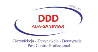 DDD Lublin Aba Sanimax – deratyzacja, dezynsekcja, dezynfekcja