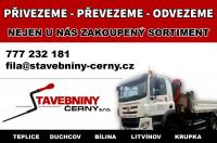 Stavebniny Černý, s.r.o.