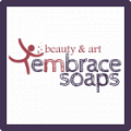Embrace soaps
