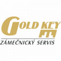 GOLD KEY - zámečnický servis
