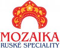 Mozaika – ruské speciality