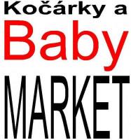 Kočárky a Baby Market