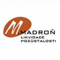 Likvidace pozůstalostí, vyklízení bytů Madroň