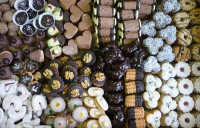 Cukrářská výroba – Kateřina Kašová