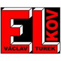 Václav Turek – ELKOV, kovovýroba, kovoobrábění, zámečnictví