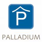 Parkoviště Palladium
