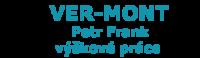 VER-MONT – Petr Frank – výškové práce