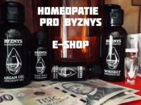 Homeopatie pro byznys