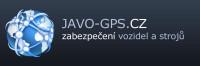 JAVO-GPS.CZ – zabezpečení vozidel a strojů