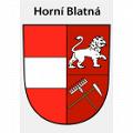 Horní Blatná - městský úřad