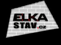 ELKA STAV - NOVOSTAVBY - REKONSTRUKCE - OPRAVY - Ľuboš Klempár