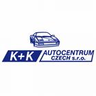 K + K AUTOCENTRUM CZECH s.r.o.