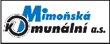 Mimoňská komunální a.s.