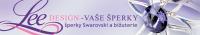 Lee Design – šperky zdobené krystaly Swarovski