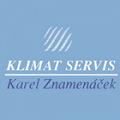 Karel Znamenáček - KLIMAT SERVIS