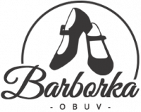 Obuv Barborka