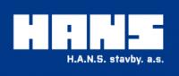 H.A.N.S. stavby, a.s.