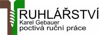 TRUHLÁŘSTVÍ Karel Gebauer