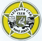Veteran car club Nové Jirny, z.s.