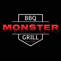 BBQ Monster Grill